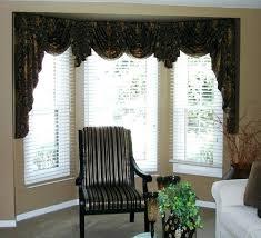 kitchen bay window curtain ideas bay window curtains bentyl us bentyl us
