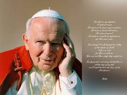 wedding quotes paul ii beatification pope paul ii freecomputerdesktopwallpaper