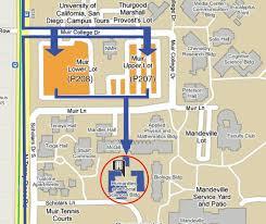 mcg floor plan parking