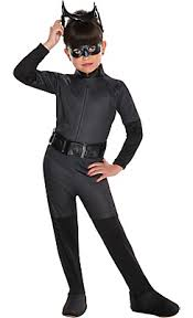 little girls catwoman costume the dark knight rises batman