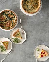 strata recipes martha stewart