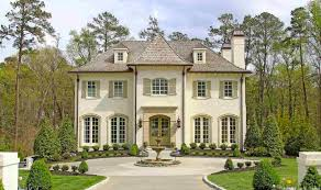 french style homes 2 795 million french style brick home in raleigh nc homes of