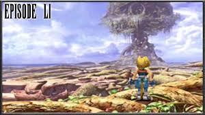 Ff9 World Map by Final Fantasy Ix Hilgigars U0026 The Coloured Stones Episode 51