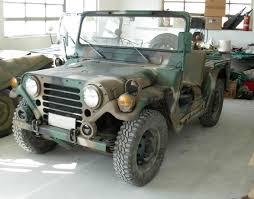 m151 jeep m151 a2 mutt