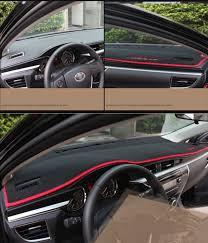 toyota corolla dash mat popular car dashboard toyota corolla buy cheap car dashboard