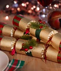 christmas crackers history of christmas crackers olde crackers christmas