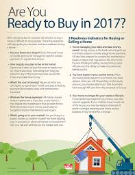 are you ready to buy in 2017 the marshall group