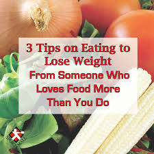 howling tips eating to lose weight tips on eating to lose weight