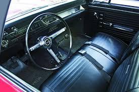 1969 Chevelle Interior 1966 U002767 Chevrolet Chevelle Ss 396 Hemmings Motor News