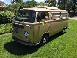 volkswagen van hippie for sale vw bus for sale in michigan westfalia camper van u0026 conversions