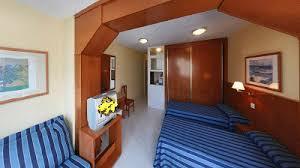 magic tropicana suites benidorm costa blanca