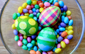how to color easter eggs 14 easter egg ideas
