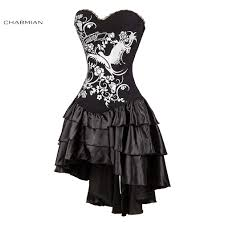 halloween costume steampunk aliexpress com buy charmian women u0027s plus size steampunk