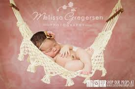 newborn photography props hanging newborn hammock photo prop