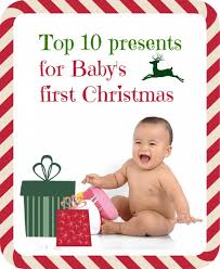 top 10 presents for baby s babycentre