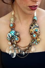 handmade statement necklace images Everyday ellis october 2010 jpg