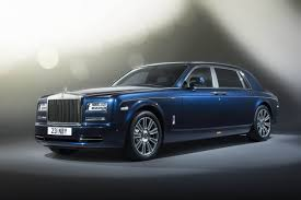 2017 rolls royce phantom review ratings specs prices and