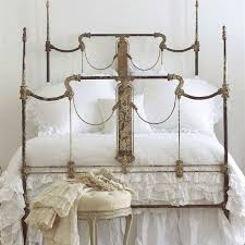 blog about beds vintage beds cathouse antique iron beds