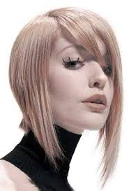 angled hairstyles for medium hair 2013 89 best contemplating radical haircut images on pinterest short