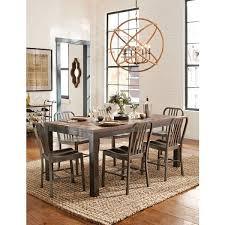 Best Rustic Style Art Van Images On Pinterest Art Van - Art van dining room tables