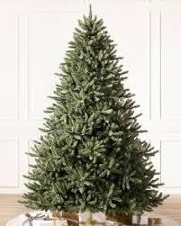 unlit christmas trees unlit christmas trees balsam hill