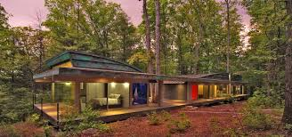 West Virginia forest images Surreal hayes residence amid the west virginia forest by travis jpg
