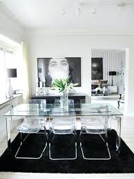 table de cuisine en verre trempé table en verre cuisine globetravel destiné table cuisine verre