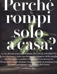 Vanity Fair Italiano Michele Neri Cosatiaspettavi Twitter