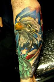 patriotic tattoo designs american eagle tattoo tattoos