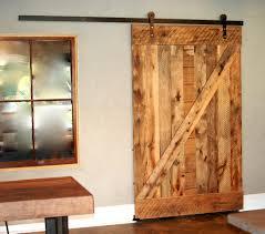 Reclaimed Wood Barn Doors by Hickory Barn Door For The Home Pinterest Barn Doors Barn