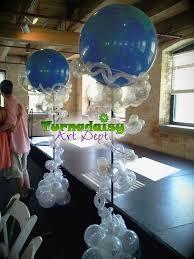 Lighted Balloons All Of It U2013 Balloon Art Event Decor Sculpture And U