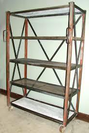 18 gauge closed steel 5 shelf shelving units are heavy duty