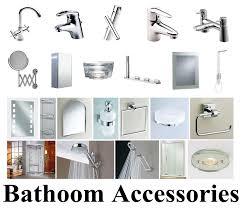 bathroom accessories lahore interior design