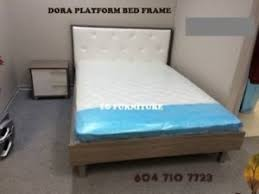 Double Bed Buy Or Sell Beds U0026 Mattresses In Delta Surrey Langley