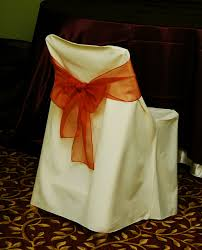 folding chair covers rental folding chair cover rental