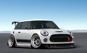 images of slammed mini cooper une sc