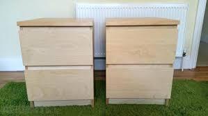 ikea bedside cabinets malm ikea malm nightstand ifit site