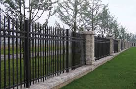 outdoor fence decor simple outdoor com