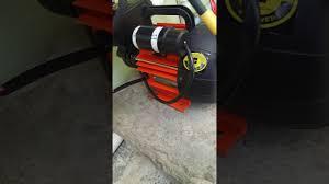 kirloskar 0 5 hp water pressure pump installation youtube