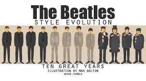The Beatles Meme - the beatles meme center on we heart it