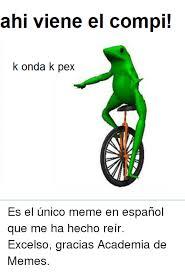 Memes Para Facebook En Espaã Ol - 25 best memes about spanish spanish memes