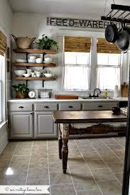 Neutral Kitchen Cabinet Colors - 20 beautiful kitchen cabinet colors a blissful nest