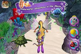 winx club mystery abyss android free download apk