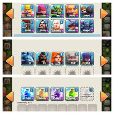 clash of clans all troops i need a trophy push strategy using these troops and spells any