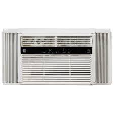 Small Window Ac Units Kenmore 70051 Window Air Conditioner 5200 Btu Sears