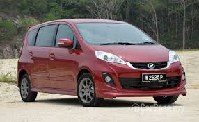 biru alza perodua alza 2016 1 5 advanced version at in malaysia reviews