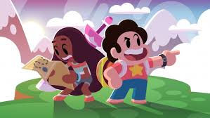 steven universe save the light review adventure is out there achievement steven universe save the light