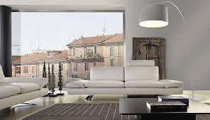 italienische design sofas design sofa in leder anthea