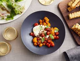Easy Italian Dinner Party Recipes - foolproof italian dinner party goop