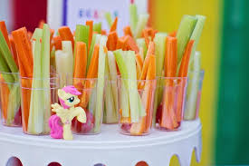 my pony party ideas kara s party ideas my pony rainbow party planning ideas
